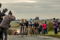 088-Editrz (Bev Cappleman) Tags: abbey bicycle race yorkshire whitby northeast northyorkshire letour cyclerace tourdeyorkshire