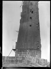 Bogskär_majakan_alaosa_1 (KansallisarkistoKA) Tags: lighthouse beacon majakka bogskär