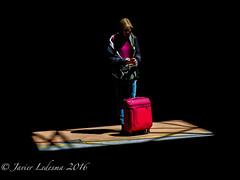 Atocha Renfe (Palomeke83) Tags: madrid rastro atocha 2016