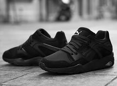 La Puma Blaze full Black est... (konsortium.avignon) Tags: black blaze puma konsortium sneakerfreaker fullblack igsneakercommunity instashoes uploaded:by=flickstagram instakicks instagram:photo=1157294084556237615329377217