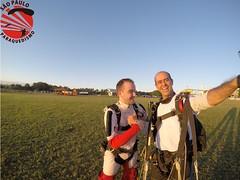 G0063294 (So Paulo Paraquedismo) Tags: skydive tandem freefall voo paraquedas quedalivre adrenalina saltar paraquedismo emocao saltoduplo saopauloparaquedismo