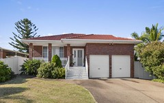 8 Attilio Place, Edensor Park NSW