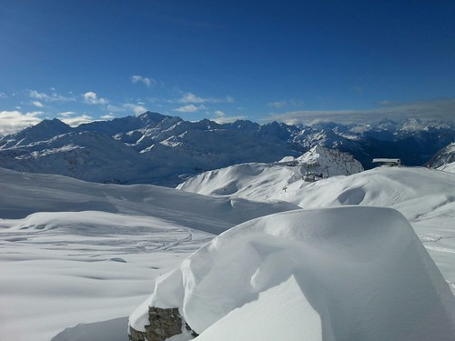 5.1.2016 Arlberg