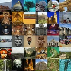 2015 Retrospective (tommyajohansson) Tags: fdsflickrtoys mosaic review retrospective lookingback faved tommyajohansson 2015retrospective ayearintravel