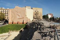 Tarragona, Spain, November 2015