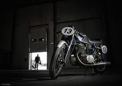 1964 Honda Superhawk 305cc CB77 CYB