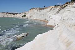 Scala dei Turchi (giardina.federico) Tags: mare sicilia agrigento scogliera promontorio scaladeiturchi