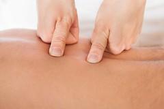 กดจุดรักษาโรคด้วยนิ้วมือ ศาสตร์แพทย์แผนจีนโบราณ