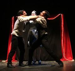 IMG_6979 (i'gore) Tags: teatro giocoleria montemurlo comico variet grottesco laurabelli gualchiera lorenzotorracchi limbuscabaret michelepagliai