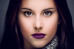 Tea (orma_marco) Tags: portrait woman girl beauty fashion ritratto retouching ritocco lampista strobist