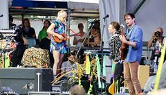 Jazzfest  - Givers(band) (MJfest) Tags: music fairgrounds us concert louisiana unitedstates neworleans nola jazzfest 5dmarkiii jazzfest2015 giversband