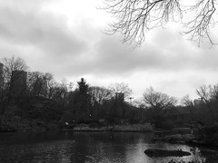 central park (branko_) Tags: pond centralparknyc