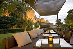 10 Languedoc Rousillon HotelduChateau1