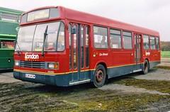 LS443 (Vernon C Smith) Tags: bus rally 2006 national cobham leyland