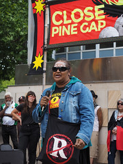 Invasion Day march and rally 2016-1260111.jpg (Leo in Canberra) Tags: march rally protest australia canberra australiaday act indigenous invasionday garemaplace 26january2016 aboriginalandtorresstraightislanders lestweforgetthefrontierwars endtheusalliance closepinegap