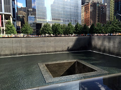 WTC (mikefranklin) Tags: newyorkcity usa newyork apple worldtradecenter september photostream iphone 2015 a:a=countries a:a=years iphone6