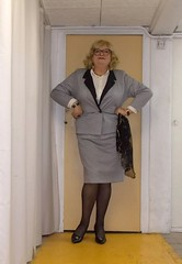Karoll - 08 Fevrier 2016 - 005 (Karoll le bihan) Tags: feminine femme lingerie crossdressing tgirl transgender transvestite stocking bas pantyhose crossdress stilettos travestis feminization travesti travestie escarpins fminisation travestisme travestissement