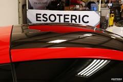 c7_z06_z07_esoteric_323 (Esoteric Auto Detail) Tags: corvette esoteric z06 detailing hre c7 torchred akrapovic p101 suntek z07 gyeon paintprotectionfilm paintcorrection bestlookingcorvette z06images