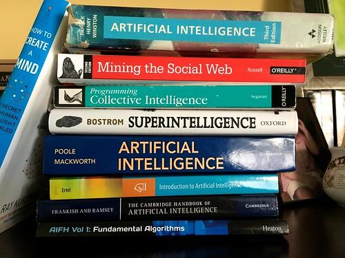 Intelligence Reading