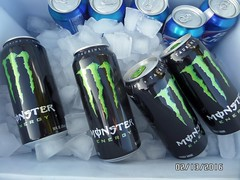 M is for Monster (cjacobs53) Tags: monster logo fun energy drink annual alphabet jacobs february hunt scavenger yearly jacobsusa 116picturesin2016 februaryalphabet2016