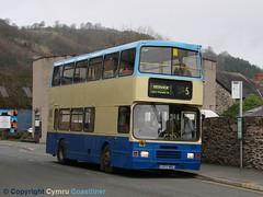 Denbighshire Delight (Cymru Coastliner) Tags: bus alexander llangollen roadcar denbighshire 14993 leylandolympian sheffieldomnibus ghacoaches l603nos stagecoachinlincolnshire valetravel