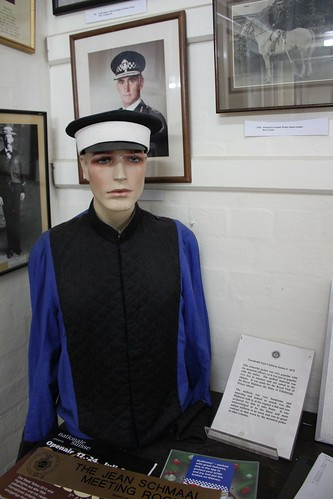 SA Police Historical Society Museum