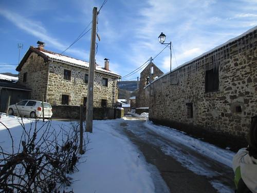 Fotografía Berta A. Senderismo Sermar por la ruta por el valle de Muda Palencia (5)