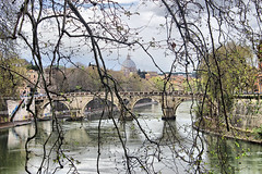 Rome (Alessan1111) Tags: city vacation italy holiday vatican rome roma architecture europe italia landmark destination hdr