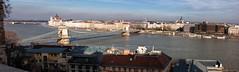 Chain-bridge (atilla.bozzai) Tags: bridge canon eos hungary budapest 70d