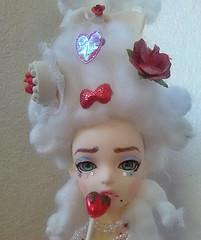 Romantic Michru (SupaMunePupas) Tags: doll bjd dollmore dollmorekidvian
