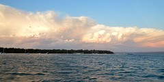 DSC_0010 (RUMTIME) Tags: storm nature water weather island queensland coochie coochiemudlo