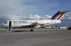 F-GBBS (Air France) (Steelhead 2010) Tags: f28 airfrance fokker freg f281000 fgbbs