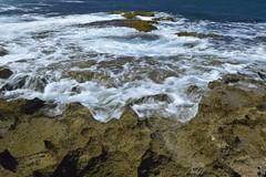 Ojo del Buey, Dorado, PR. (RandyAlexis) Tags: alexis blue beach water azul del landscape puerto ojo agua paradise roman playa rico randy amateur paraiso rivera dorado buey 2016 nikond3200 randyalexis
