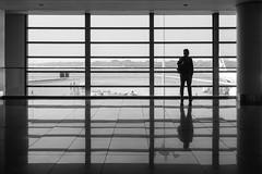 passenger (Homemade) Tags: reflections airplane airport philippines manila passenger terminal3 naia ninoyaquinointernationalairport sonydscrx100