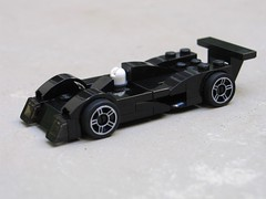 Cadillac LMP '00 (// PROTOTYP) Tags: 2000 lego cadillac lmp lemans tinyturbos legoracers legolemans