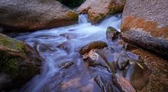 1/4 sec. Wasser (Ralph Punkenhofer) Tags: water flow wasser long exposure langzeitbelichtung weitwinkel langzeit longterm weich naturfotografie outddor langzeitbelichtungen fliesendes kriehmuehle