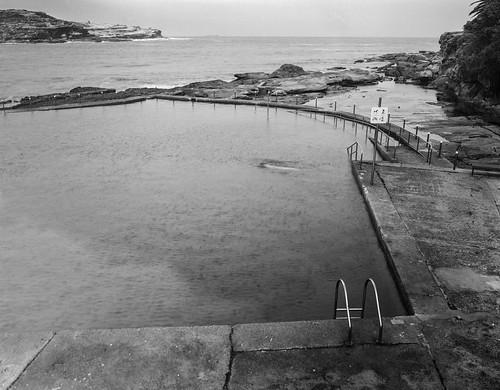 Malabar Rock Pool