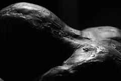 Cou - Neck (jeanlauretpictures) Tags: sculpture men art monochrome neck cou sculptor homme noireetblanc sculpteur oeuvredart