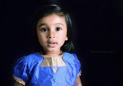 Suji :) (Suresh Photography) Tags: portrait baby india cute beautiful blackbackground children kid nikon cuteness chennai suresh tamilnadu d5300 sureshphotography sureshcprog