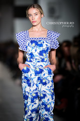 LFWEnd February 2016 50 (Christopher.RD) Tags: show woman london fashion canon is outfit model shoes gallery dress weekend event cap l week usm gown handbag cps ef catwalk saatchi 200mm f20 alicetemperley fashioncouncil