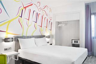 2 hotel Prado