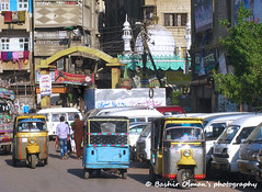 STREETS OF KARACHI (Bashir Osman) Tags: southeastasia asia southasia culture cultural road street streetofkarachi cityscape citylife cityscene roadside traffic people public oldcity cityarea oldareas oldcityarea gujarat gujarati memon migrated migration partition independence independenceofpakistan population living livingaroun lifestyle outabout transport truck container rickshaw biker bike shrine chhuttanshah saint 2016    pakistna    pakistanas  paquisto  pakistn travelpakistan aboutpakistan bashirosman bashir bashirusman     travelkarachi aboutkarachi bashirosmansphotography