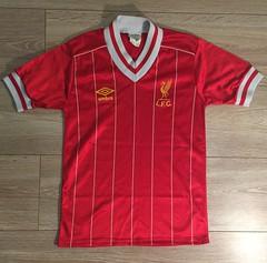 #RARE #LIVERPOOLLIVERPOOL #ENGLANDENGLAND 1982/1983 #HOMEHOME #FOOTBALLSHIRTFOOTBALLSHIRT JERSEY #MAGLIAMAGLIA #UMBROUMBRO #VINTAGE  @liverpoolfc @umbro (sharov.ivan) Tags: england home liverpool vintage rare maglia umbro footballshirt