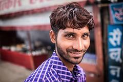 _DSF9285 (travelstreetmodel) Tags: portrait india male smile beard outdoors happy indian happiness travelphotography indianman travelportrait outdoorportrait naturallightportrait sonepur sonepurmela indiatravelphotography sonepurmela2015