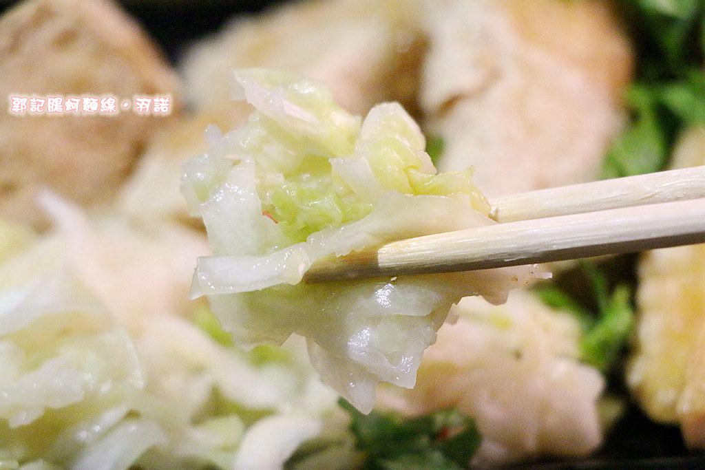 郭記腸蚵麵線90