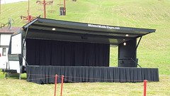 Pageant stage