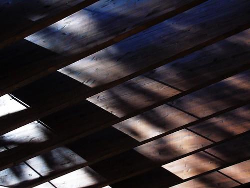 Escala de sombras.