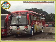Executive Love Lines (BBOP.Official) Tags: bus provincial bbop daet superlines