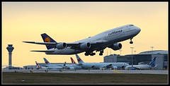 D-ABYG Lufthansa Boeing 747-800 (Tom Podolec) Tags:  way this all image may any used rights be without reserved permission prior 2015news46mississaugaontariocanadatorontopearsoninternationalairporttorontopearson