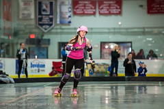 CNYRD_Wonder_Brawlers_vs_South_Shire_Battle_Cats_7_20160402 (Hispanic Attack) Tags: rollerderby battlecats srd cnyrd centralnewyorkrollerderby southshirerollerderby